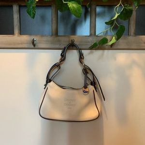 Dooney & Bourke Hobo Style Handbag